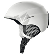 Carrera C-Lady Womens Helmet, White Matte, medium