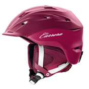 Carrera Mauna Womens Helmet, Fucsia Matte, medium