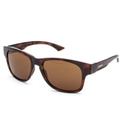 Smith Wayward Chromapop Sunglasses, Havana-Polar Brown Chromapop, medium
