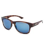 Smith Wayward Chromapop Sunglasses, Black-Polar Gray Green Chromapop, medium
