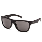 Smith Lowdown Slim Sunglasses, Impossibly Black-Blackout, medium