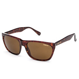 Smith Tioga Polarized Sunglasses, Vintage Havana-Polarized Brown, 256
