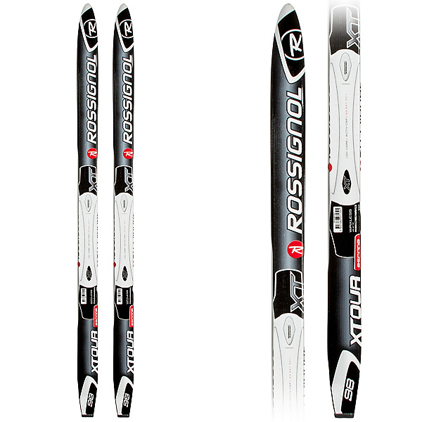Rossignol X-Tour Escape Jr. Cross Country Skis, , 600