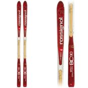 Rossignol BC 90 Positrack Cross Country Skis, , medium