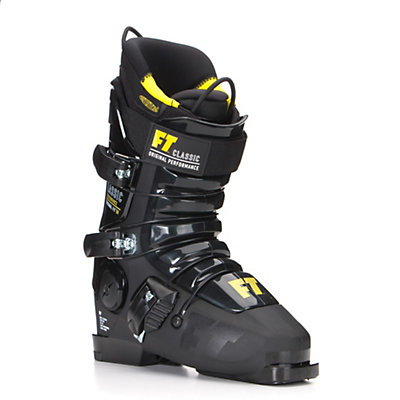 Full Tilt Classic Ski Boots 2017, Black, viewer