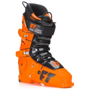 Full Tilt Classic Ski Boots, Orange, medium