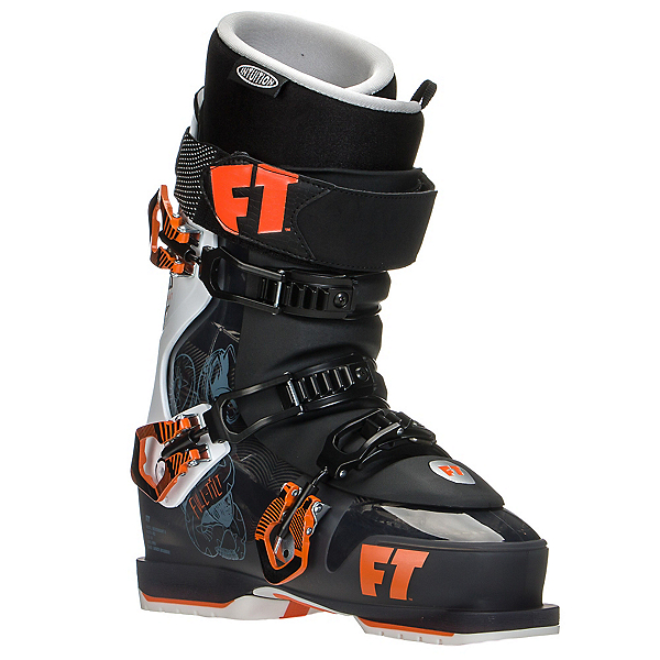 Full Tilt Descendant 8 Ski Boots 2017, , 600