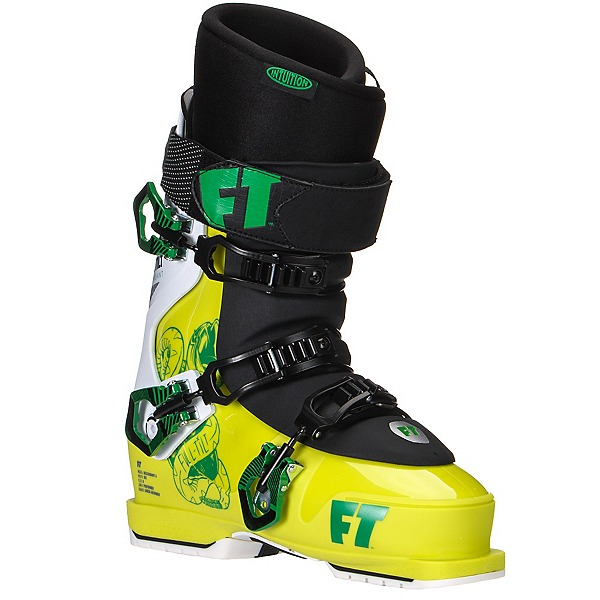 Full Tilt Descendant 6 Ski Boots 2017, , 600