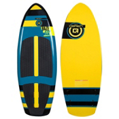 O'Brien Haze Wakesurfer, , medium