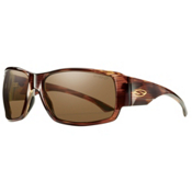 Smith Dockside ChromaPop Sunglasses, Havana-Polar Brown ChromaPop, medium