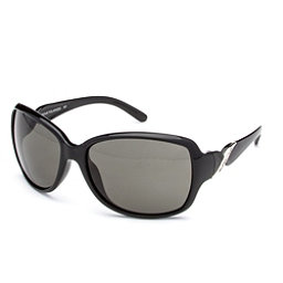 SunCloud Weave Sunglasses, Black-Gray Polarized, 256