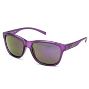 SunCloud Pageant Sunglasses, Purple-Purple Mirror Polarized, medium