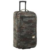 Burton Fleet Roller Bag, Canvas Camo, medium