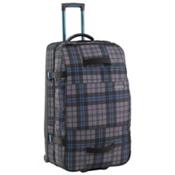 Burton Wheelie Sub Bag, Vista Plaid, medium