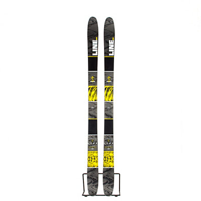 Line Tigersnake Skis, , viewer