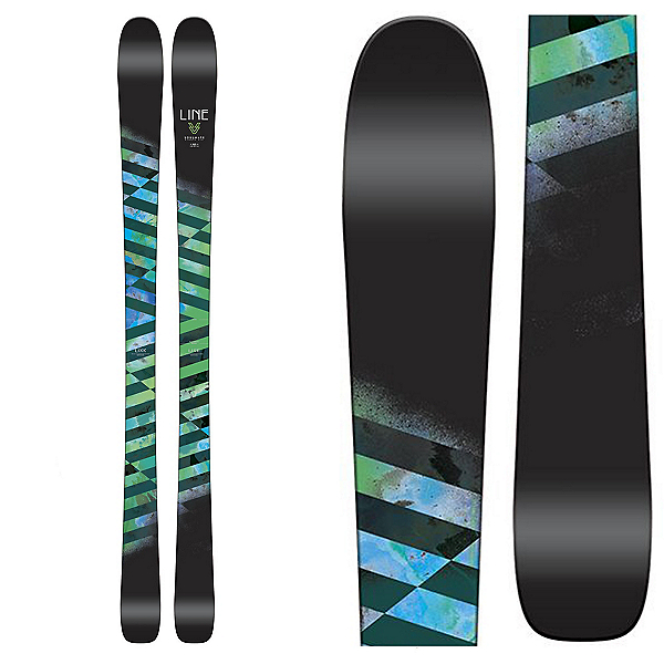 Line Soulmate 86 Womens Skis 2017, , 600