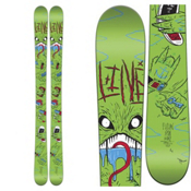 Line Future Spin Shorty Kids Skis 2016, , medium