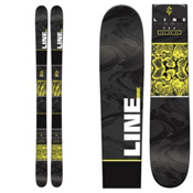 Line Gizmo Kids Skis 2016, , medium