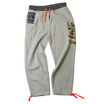 Line Kush Sweat Pants, Grey, viewer