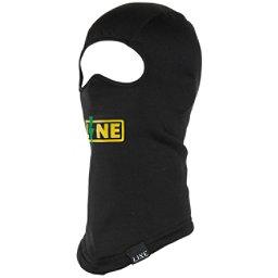 Line Ninja Mask Balaclava, Black, 256