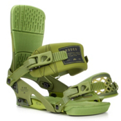 Ride Rodeo Snowboard Bindings 2016, Forest, medium