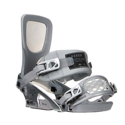 Ride Rodeo LTD Snowboard Bindings, , viewer