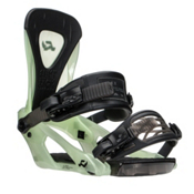 Ride KX Snowboard Bindings, Glow, medium