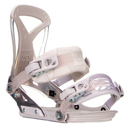 Ride DVA Womens Snowboard Bindings, Nude, 256