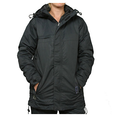 Zonal Edge Womens Insulated Snowboard Jacket, , viewer