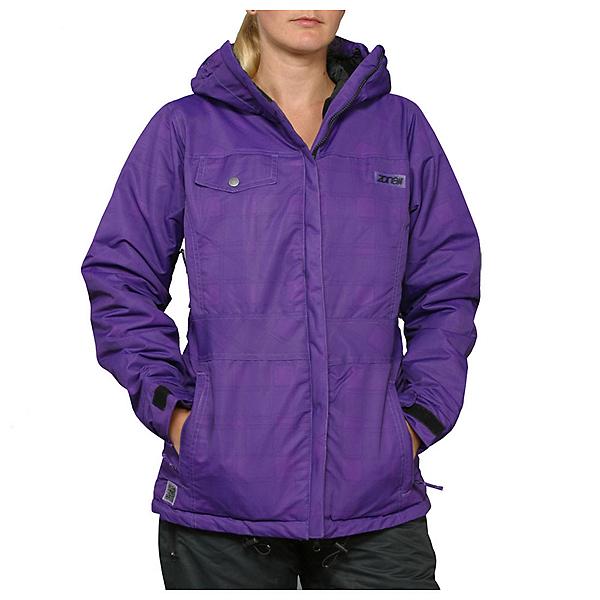 Zonal Tavern Womens Insulated Snowboard Jacket, , 600