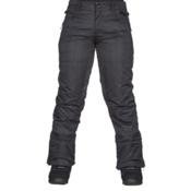 Zonal Standoff Womens Snowboard Pants, Caviar, medium