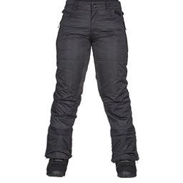 Zonal Standoff Womens Snowboard Pants, Caviar, 256