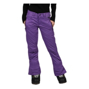 Zonal Standoff Womens Snowboard Pants, Purple, medium