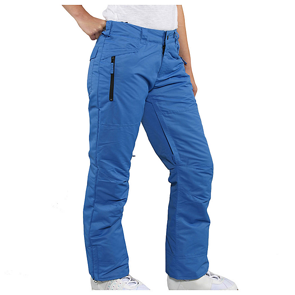 Zonal Standoff Womens Snowboard Pants, Skydiver, 600