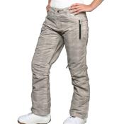 Zonal Pint Womens Snowboard Pants, Hemp, medium
