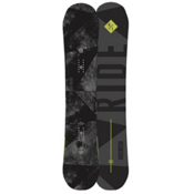Ride Highlife UL Snowboard 2016, 158cm, medium
