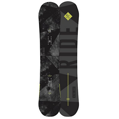 Ride Highlife UL Snowboard, 158cm, viewer