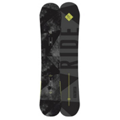Ride Highlife UL Snowboard 2016, 161cm, medium