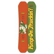 Ride Kink Snowboard 2016, 147cm, medium