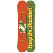 Ride Kink Snowboard 2016, 155cm, medium