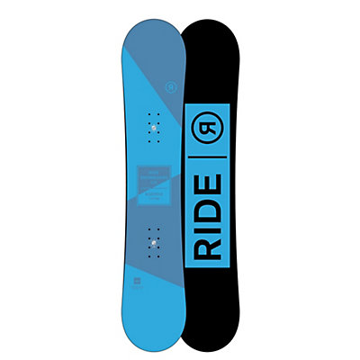 Ride Agenda Snowboard, 147cm, viewer