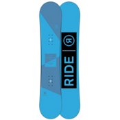 Ride Agenda Snowboard 2016, 152cm, medium