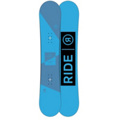Ride Agenda Snowboard 2016, 156cm, medium