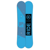 Ride Agenda Snowboard 2016, 159cm, medium