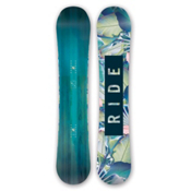 Ride Baretta Womens Snowboard, , medium