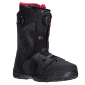 Ride Lasso Boa Snowboard Boots 2016, Washed, medium