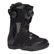 Ride Hera Boa Coiler Womens Snowboard Boots, Black, medium