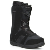 Ride Harper Boa Womens Snowboard Boots, Black, medium
