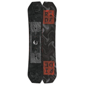 Ride Lil Helix Boys Snowboard 2016, 142cm, medium
