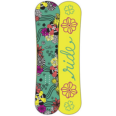 Ride Blush Girls Snowboard, 120cm, viewer